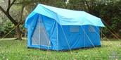 Bazoongi Ridge Tent