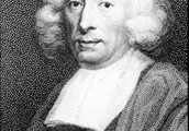 1660 John Ray