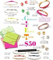 Gifts under $50!