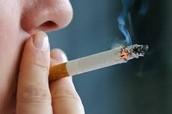 Smoker's Skin