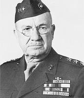 "Lieutenant-General Holland ""Howlin Mad"" Smith"