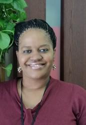 Spotlight on Ms. Walker (GRIT & TEAM)