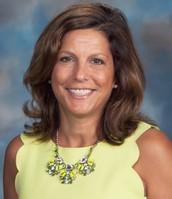 MaryAnn Smyth, Guidance Counselor