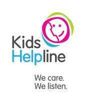 FOR HELP CALL KIDS HELPLINE TODAY