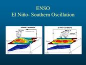 El Nino (ENSO)