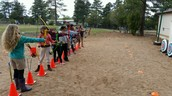 NASP (National Archery in the Schools Program)