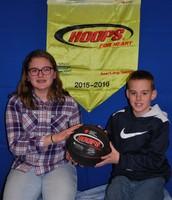 Grade 7 Winners
