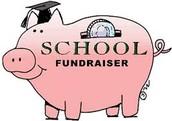 A CRAZY Fall Fundraiser!
