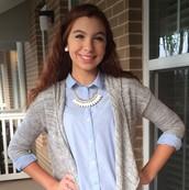 Jessica, LNHS Student