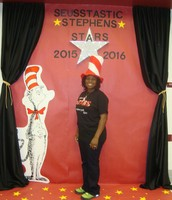 STAFF OF THE MONTH Shara Gibbs