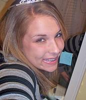 Megan Meier, 13