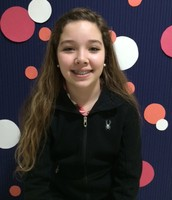 Nancy Sommers - 7th Grade