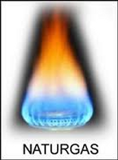 Vad är naturgas?