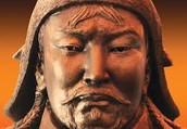 Ghengis Khan