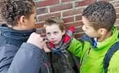 Manage classrooms to prevent bullying