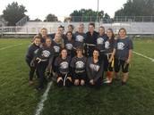 Team Picture Sophomores/Juniors