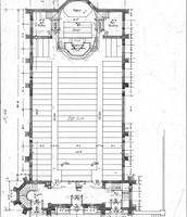 Floor Plans for Emanuel AME