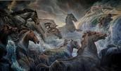 God of Horses