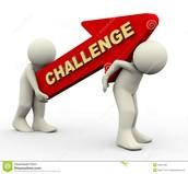 April Syllabus Challenge
