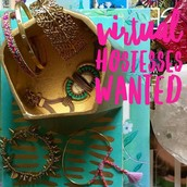 Be a Virtual Hostess!