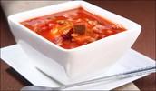 金鍋美食-羅宋湯