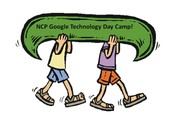 Technology Day Camp on Google Classroom!