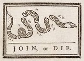"""Join or Die"""