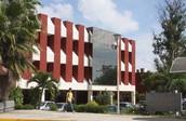 Facultad de Comercio y Administración de Tampico