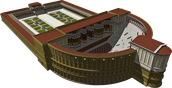 Theater of Pompey