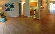 Spacious Floorplans!