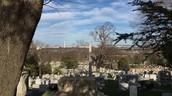 cimetière d'alrington