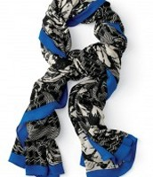 Union Square Midnight Scarf