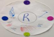 """Brainstorming """"R"""" Words"""