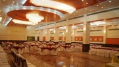 Function halls in Hyderabad