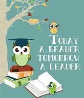 Encourage Students to Read!