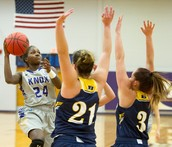 Women's Basketball v. St. Norbert College