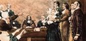 The village court