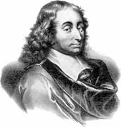 מידע חשוב על בלז פסקל תאריך פטירה 19 באוגוסט 1662