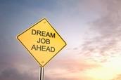 Better job opportunities!