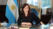 Argentinas President