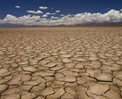 Potential droughts