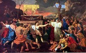 Idolatry of Israel