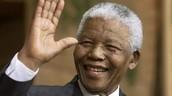 Mandela's  life