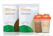 Arbonne's Vegan & Gluten Free Protein Powder