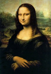 """The Mona Lisa"""