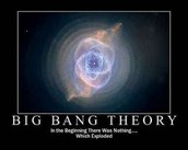 Big Bang Theoryy