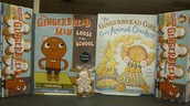 The Gingerbread Persons