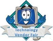 Technology Vendor Fair - April 8