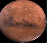 Marvelous Mars
