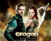 Arya and Brom